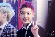 Boyfriend, Youngmin