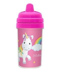 Baby Kids Children Clear Feeding Drinking Water Straw Bottle School Sippy Cup Shrink-Proof Bottle Feeding Baby Bottles