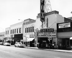 1000 Images About Tucson Arizona In The 50s And 60s On
