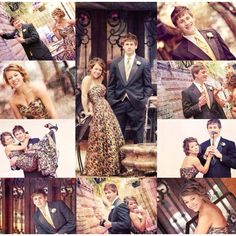 Prom Pictures. Fun and exciting perfect for couples who are just friends (: