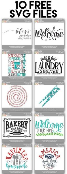 Free SVG Files - Burton Avenue - Silhouette Cameo - 10 Free SVG Files for Cricut and Silhouette - Cricut Vinyl, Cricut Air, Svg Files For Cricut, Cricut Htv Shirts, Cricut Help, Vinyl Crafts, Vinyl Projects, Craft Projects, Cork Crafts