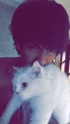 See questions and answers from Ahaan Panday (@AhaanPanday)