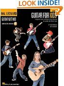 Guitar for Kids for Ages 5-9 (Hal Leonard Guitar Method (Songbooks)) ... Blog - RSS - FEED http://aePiot.ro or http://ift.tt/1LTPXBv ...  Guitar for Kids for Ages 5-9 (Hal Leonard Guitar Method (Songbooks))Jeff Schroedl (Author) Bob Morris (Author)(43)  Buy new: $12.99 $10.1544 used & new from $5.22  Best Sellers in Guitars products  Related  add: Books | Follow Page Twitter Follow Page Facebook | Real Time ViewRelatedToday  Guitar Tablature Manuscript Paper  Standard Guitar Tablature…