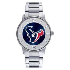 Houston Texans Mens All Pro Watch