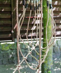 Seilbrücke NEU OVP bis 100 Kg Klettergerüst Spielturm Hängebrücke