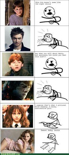 Puberty.