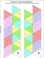 Hexa-hexaflexagon