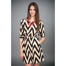 EVERLY: Happy Days Are Here to Stay - Black/Ivory  - $48.00 @Harper Dawes