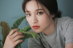 This is a fanpage of Stylenanda. all the photos belong to stylenanda. Enjoy :D Byun Jungha, 3ce, Stylenanda, Aesthetic Fashion, Pretty People, Asian Beauty, Ulzzang, Korean Fashion, Glow
