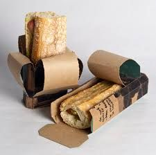Image result for best take out sandwiches packaging