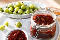 Sos chutney agrese | Buna Menajera Chutney, Food, Essen, Meals, Chutneys, Yemek, Eten