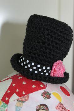 En kreativ verden: Jeg sætter min hat som jeg vil