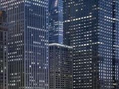 The Transparent City - Michael Wolf