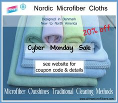 Cyber Monday sale on these Finest Quality Microfiber Polishing Cloths - European Design, used worldwide by Musicians. Clean & polish your valuable pianos, guitars, instruments & autos. lint & streak-free shine with these soft, non-abrasive premium cloths. Sale includes a 20% discount on all purchases, in Canada & USA. Enter coupon code 2220 upon checkout. Sale starts now! www.ultramicrofibers.com #cybermonday #guitars #pianos #autodetailing