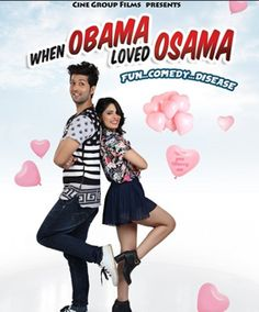 When Obama Loved Osama 2018 Bollywood Full Movie sub dekho Free Download When Obama Loved Osama Bollywood Full Movie All Watch with sub dekho full movie When Obama Loved Osama 2018 online Free Download link below.youngsters, Maggi Obama and Aman Osama, who come from a distinct communal history are in love with each other. Will their love triumph over the religious variations and will they be united?The situation of the film is relatively intriguing. It revolves round a female named Maggi…