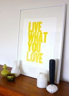 live what you want in yellow Saint Tropez, Inside Home, Yellow Print, Colour Board, Home And Deco, Mellow Yellow, Kid Beds, Paris, My Favorite Color