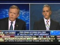 Rep. Trey Gowdy Rips Obama for his Gun Control Rage