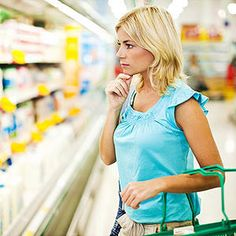 Weight Loss for Woman: Your must-have healthy grocery shopping list.
