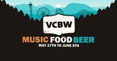 Volunteer – Vancouver Craft Beer Weekk