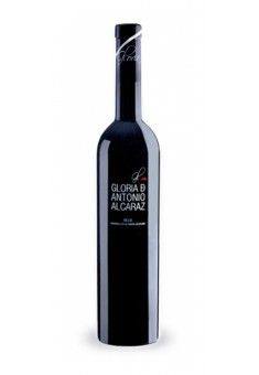 GLORIA DE ANTONIO ALCARAZ 2009Country: Spain Area: Rioja Color: Red Variety: 100% Tempranillo Vintage: 2009 Format: 75cl Winery: Bodegas Antonio Alcaraz