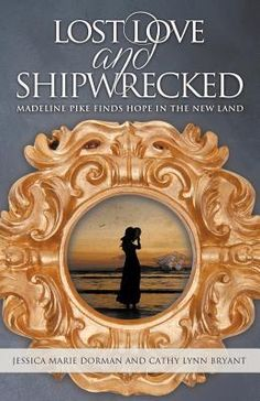 ABOUT THE BOOK: In 1635, Madeline Pike, along with nearly thirty other passengers, set sail from King's Road, Bristol, England, for New England aboard the Angel Gabriel, but just as the final leg of her journey was in sight, the ship surrendered to a fierce hurricane. Madeline was thrust into a violent ocean amidst powerful winds and rough waves as the ship sank out of sight. Just as she is about to give up hope, a handsome young man comes to her rescue.