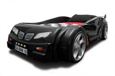 BMW M Sport Coupe Black Car Bed - Fast Car Beds, Furniture Stores, Clyde, NSW, 2142 - TrueLocal
