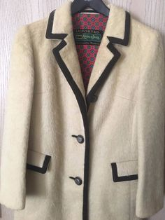 Androse Teds Ladies Wool Coats Women Jacket Belt Trench New Warm Outwear