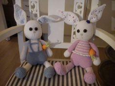Skønne Kaniner