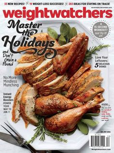 If you are ready to stay motivated and dedicated to your health and fitness goals, you will want to check out this deal on Weight Watchers Magazine! And it is only $4.99/year! The best part of this deal is all the fantastic recipes!  So tasty!! And guilt-free!  Click the link below to get all of the details ► http://www.thecouponingcouple.com/weight-watchers-magazine-only-4-99year-2-days-only/  #Coupons #Couponing #CouponCommunity  Visit us at http://www.thecouponin