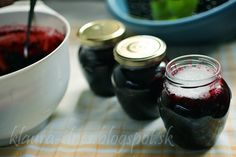 Nátierky a džemy Archives - NajRecept. Plum, Pudding, Fruit, Tableware, Desserts, Food, Kitchens, Tailgate Desserts, Dinnerware