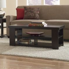 Hollow Core Coffee Table (bestseller)