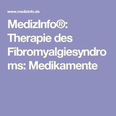 Spezialist Für Fibromyalgie