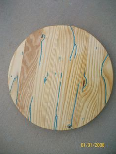 Lazy Susan by WenJammerCreations on Etsy, $335.00