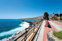 Tenerife Costa Adeje