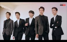 ENGSUB SHINee Shopping Know-How with Shilla Duty Free Interview