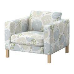 KARLSTAD Armchair in 'Gronvik multicolour' $399.00