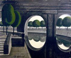 Музей рисунка - Обросов Игорь Павлович (1930—2010)