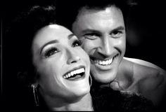 Maks & Meryl - Makes us smile too!!!