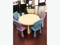 Awesome Mammut Ikea Table
