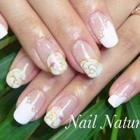 Nail Nature