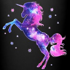 Rainbow unicorn sparkles | Wallpapers/Backgrounds ...