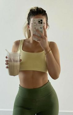 Gewichtsverlust Motivation, Healthy Lifestyle Motivation, Mode Outfits, Fashion Outfits, Gym Outfits, Mode Hipster, Fitness Inspiration Body, Workout Aesthetic, Summer Girls