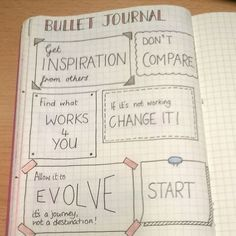 6 things I have learned in 3 months with my #bulletjournal .  Read the blog at www.planwithmeblog.wordpress.com #bulletjournaljunkies #bulletjournaling #bujo #planneraddict