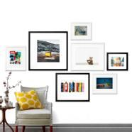 How to Arrange Art on Your Wall