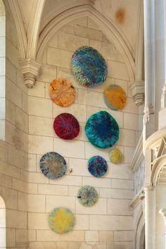 Constellations, Constellation Art, Chris Drury, Sheila Hicks, T Art, Try To Remember, Sculpture, Land Art, Three Dimensional