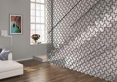 Gonzato Design > Geometric style