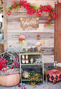 Beijos Events brought the magic again with this Cinco de Mayo editorial, inspired by the gorgeous home collection from&am Ideas De Catering, Margarita Bar, Festa Party, Party Party, Ideas Party, Party Themes, Table Set Up, Mexican Party, Cuban Party