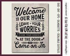 7834279905262 23 Best Home Decoration by CleanCutCreative - original cut files for ...