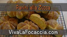 Panini Zucca