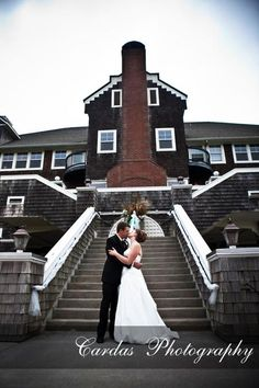 Gearhart Hotel wedding (lmao the only reason i like this one so much is b/c it reminds me of that one hotel in tales of symphonia)